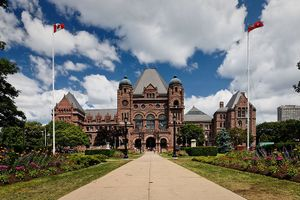 Ontario announces small business tax cuts