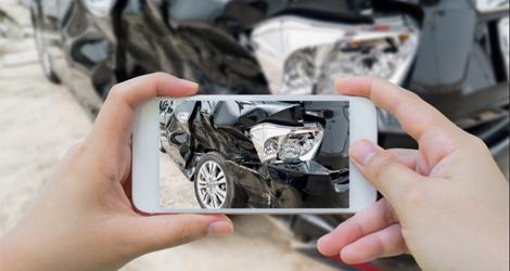 Accident Benefit