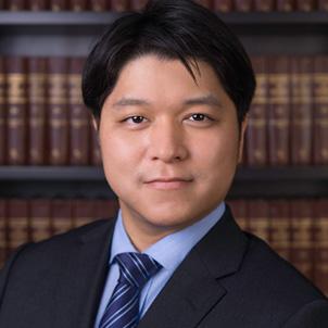 Justin Chun Ting Lo