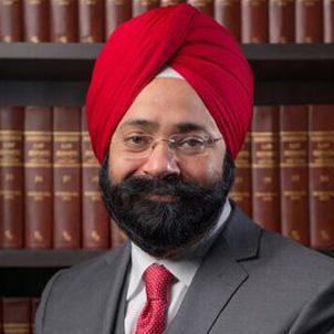 Jagmohan Singh Nanda