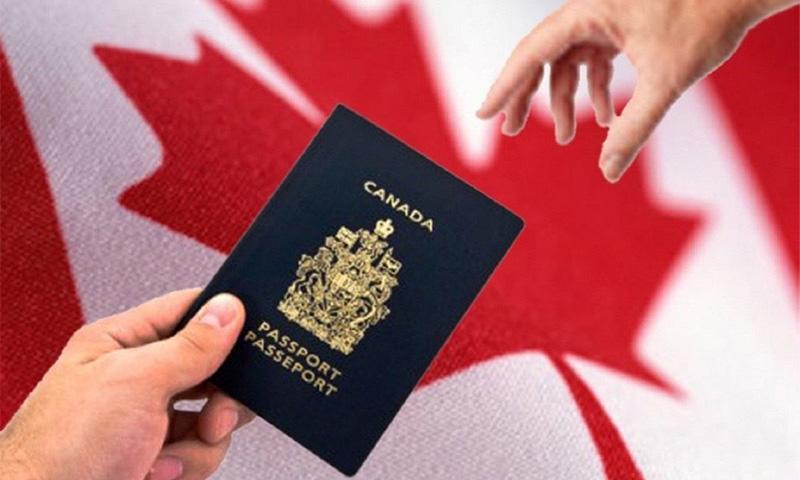Dual Canadian Citizens