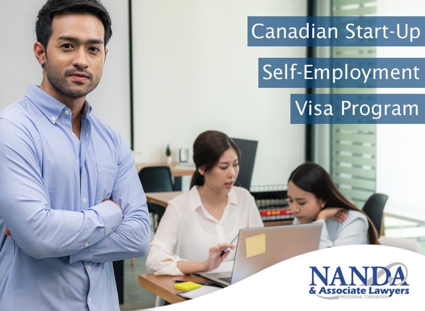 Canadian Start-Up & Self-Employment Visa FAQ